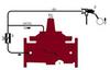 Modulating Float Valve for Constant Tank Level -- M110-10, M1110-10
