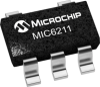 Operational Amplifier -- MIC6211
