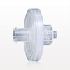 Hydrophobic Filter with Female Luer Lock Inlet, Male Luer Lock Outlet -- 28211 -Image