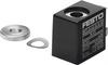 MSFG-12-OD Solenoid coil -- 34410 -Image