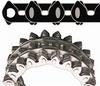 SC Duplex Silent Chain -- D4304 - Image