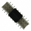 Rectangular Connectors - Headers, Male Pins -- 609-2644-6-ND -Image