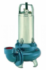 DL Submersible Wastewater Pumps - Image