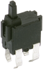 Micro Mini Thru-hole Detect Switches -- DDS Series - Image