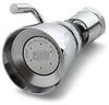 Temp-Gard Large Brass Shower Head W/ Volume Control -- Z7000-S5-1.5 -- View Larger Image