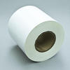3M™ Sheet Label Materials -- 7025 2.0 Bright Silver Polyester TC, 20 in X 27 in-Image