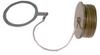 PLUG PROTECTIVE CAP, ALUMINUM -- 57K0979