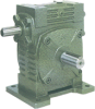Casting Iron Worm reducers Inch Dimension -- Series WY