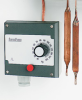 Double Thermostat with Remote Sensor and Limiter -- DUO LIMISTAT DR