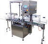 Screw Caps, Press-on Caps and Stoppers Closing Machine -- OPTIMA VK100