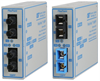 Single-mode to Multimode Fiber Converters for Fast Ethernet -- FlexPoint™ 100FF