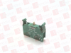 LOVATO 8-LM2T-C10 ( AUXILIARY CONTACT, 10 AMP, 690 VAC,1-NO ) -Image