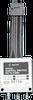 Coaxial Single-Pole Double-Throw - DC to 4 GHz, SMA (Female) -- Agilent 8765A