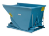 HERCULES Heavy-Duty 7-Gauge Steel Self-Dumping Hoppers -- 5231818 - Image