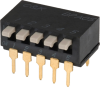 DIP Switches -- CKN6142-ND -Image