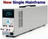Mainframe for Single Load Module - 63600 Series -- Chroma 63600-1