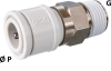 Sockets with Threaded Connection