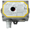 H<sub>2</sub>S Gas Detector -- S4000TH -- View Larger Image