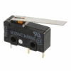Snap Action, Limit Switches -- SS-5GL111D-ND