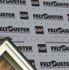 High-Traction Synthetic Roofing Felt -- FeltBuster™ - Image