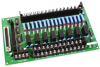 24-Channel Power Relay Output Board -- OME-DB-24PR / OME-DB-24PRD