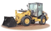 Compact Wheel Loaders -- 908H-Image