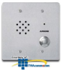 Aiphone Flush 2-Gang Sub Station with CCTV Camera for.. -- AI-SSV