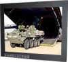 "21.3"" Xtreme Rugged NEMA 1 Wall Mount -- VT213WX - Touch -- View Larger Image"