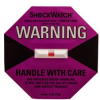 Impact Indicator -- ShockWatch® Label