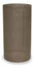 Filter Screen,2-1/4 In,Stainless Steel -- 6UJJ9