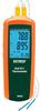 Type K/J Dual Input Thermometer -- TM300