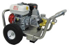 Dirt Killer Professional 3000 PSI Pressure Washer -- Model H357
