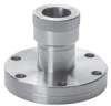 CF Flange to Fitting -- Female VCR - Image