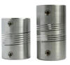 6 Beam Aluminium Beam Coupling with Screw Fixing -- NAS 5