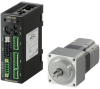 AlphaStep Closed Loop Stepper Motor and Driver with Built-in Controller (Stored Data) -- AR98MKD-PS36-3