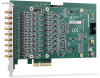 8-CH 24-Bit High-Resolution Dynamic Signal Acquisition Module -- PCIe-9529