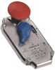 Guardmaster Lifeline 4 Cable Pull Switch -- 440E-L22BNSL - Image