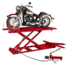 Ranger RML-750HD Motorcycle Lift -- 120221