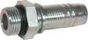 #10 ORB Steel Hose Barb -- 8220634 - Image