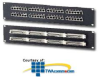 Hubbell Telco Patch Panels -- BRMCC25