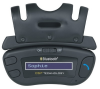 Steering Wheel hands-free bluetooth kit, Full Duplex