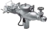 Recordall® Fire Hydrant Series -- Turbo 450 3