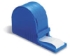 Wire Marker Tape and Pen Dispenser Vinyl, Self-Laminating Blank -- 07498343944-1