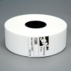 3M™ High Temperature Paint Masking Film 7300 Translucent, 4 in x 1500 ft 3.4 mil, 6 per case Boxed -- 7300