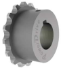 Chain Coupling Sprocket, Bore 7/8 In -- 6AGR8