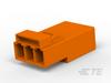 Ballast Connectors -- 2834055-3 -- View Larger Image