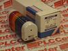 PATLITE WM-412TFB-RYGB ( LAMP, INDICATOR, RED/YEL/GREEN/BLUE; BULB SIZE:80MM; BASE TYPE:BA15D; LUMINOUS INTENSITY:2500MCD; SUPPLY VOLTAGE:120V; POWER RATING:13W; CURRENT RATIN ) -Image