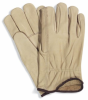Memphis Cowhide Leather Gloves -- WPL483 -Image