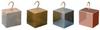 Density Blocks with Hooks -- UNSGHC04