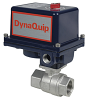 Electrically Actuated 2 PC Stainless Steel Ball Valve -- EHS Series